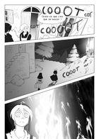 Les Sentinelles Déchues : Chapitre 7 page 3