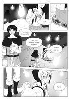 Les Sentinelles Déchues : Chapitre 7 page 8