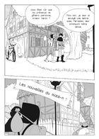 Les Sentinelles Déchues : Chapitre 7 page 14