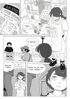 Les Sentinelles Déchues : Chapitre 7 page 15