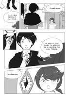 Les Sentinelles Déchues : Chapitre 7 page 16