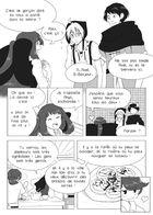 Les Sentinelles Déchues : Chapitre 7 page 19