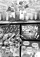 Mort aux vaches : Chapitre 13 page 19