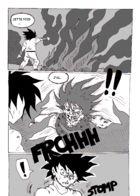 Burn Head : Chapitre 15 page 12