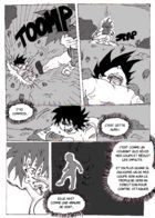 Burn Head : Chapitre 15 page 14
