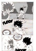 Burn Head : Chapitre 15 page 15