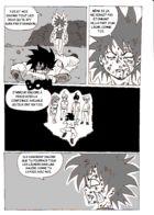 Burn Head : Chapitre 15 page 17