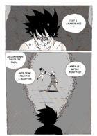 Burn Head : Chapitre 15 page 20