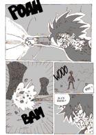 Burn Head : Chapitre 15 page 22