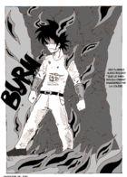 Burn Head : Chapitre 15 page 23