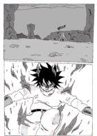Burn Head : Chapitre 15 page 2