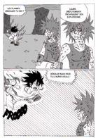 Burn Head : Chapitre 15 page 3