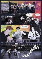 Les Amants de la Lumière : Chapitre 7 page 9