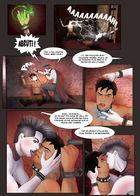 Les Amants de la Lumière : Chapitre 7 page 14