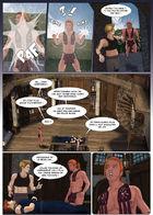 Les Amants de la Lumière : Chapitre 7 page 19