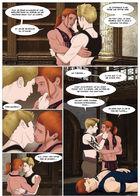 Les Amants de la Lumière : Chapitre 7 page 28