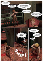 Les Amants de la Lumière : Chapitre 7 page 35