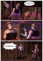 Les Amants de la Lumière : Chapitre 7 page 36