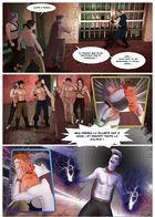 Les Amants de la Lumière : Chapitre 7 page 45