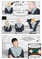 Les trefles rouges : Chapitre 7 page 3