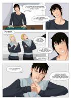 Les trefles rouges : Chapitre 7 page 4