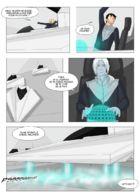 Les trefles rouges : Chapitre 7 page 5