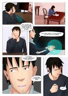 Les trefles rouges : Chapitre 7 page 8
