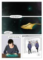 Les trefles rouges : Chapitre 7 page 9