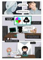 Les trefles rouges : Chapitre 7 page 11