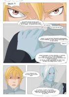 Les trefles rouges : Chapitre 7 page 14