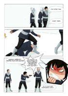 Les trefles rouges : Chapitre 7 page 17