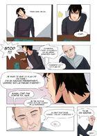 Les trefles rouges : Chapitre 7 page 18