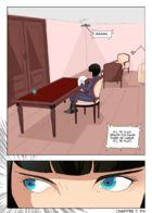 Les trefles rouges : Chapitre 7 page 20