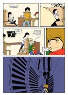 Dragon(s) : Chapitre 9 page 3