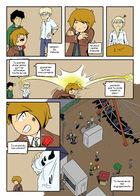 Dragon(s) : Chapitre 9 page 5