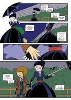 Dragon(s) : Chapitre 9 page 6