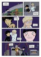 Dragon(s) : Chapitre 9 page 7