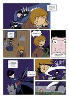 Dragon(s) : Chapitre 9 page 11