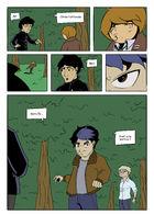 Dragon(s) : Chapitre 9 page 16