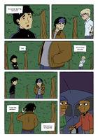 Dragon(s) : Chapitre 9 page 18