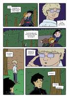 Dragon(s) : Chapitre 9 page 20