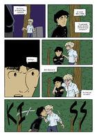 Dragon(s) : Chapitre 9 page 21