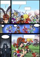 Saint Seiya - Black War : Capítulo 13 página 1