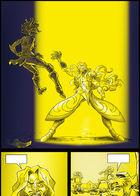 Saint Seiya - Black War : Capítulo 13 página 3