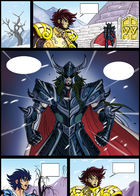 Saint Seiya - Black War : Capítulo 13 página 6
