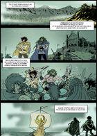 Saint Seiya - Black War : Capítulo 13 página 7