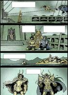 Saint Seiya - Black War : Capítulo 13 página 8