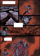 Saint Seiya - Black War : Capítulo 13 página 9