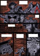 Saint Seiya - Black War : Capítulo 13 página 11