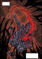 Saint Seiya - Black War : Capítulo 13 página 13